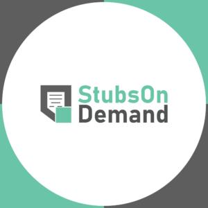 StubsSocialLogo - Stubsondemand